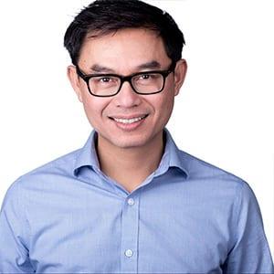 Dr. Hong Duc Vo